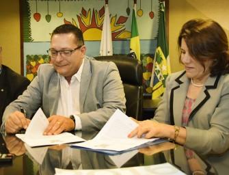 Assembleia Legislativa do RN assina convênio e oferece mestrado aos servidores